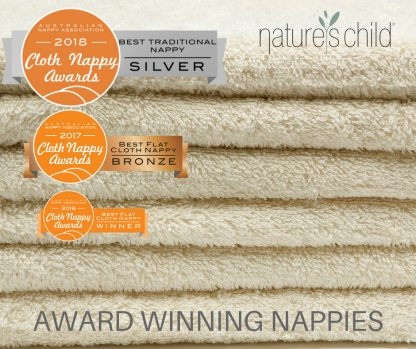 BEST TRADITIONAL NAPPY