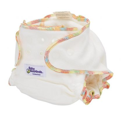 Modern Cloth Nappy Baby Beehinds