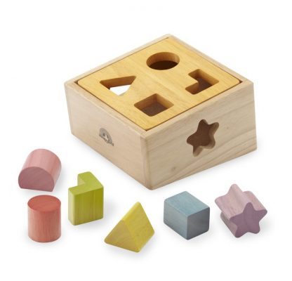 Eco Toys for Toddlers