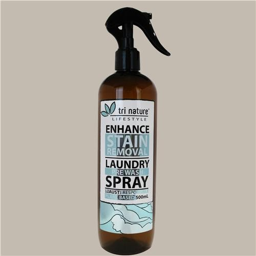 Tri Nature Enhance Express Pre Wash Spray 500ml