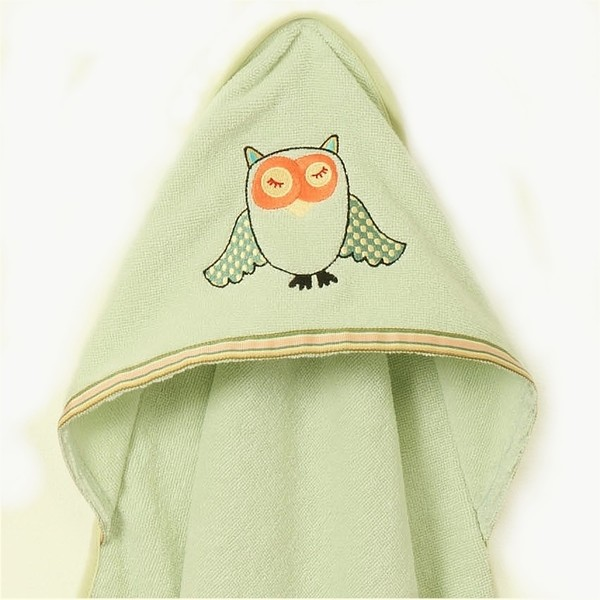 Breganwood Hooded Towel