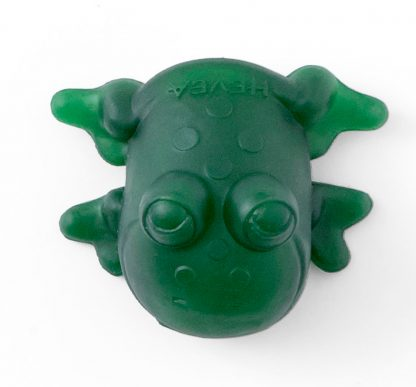 Hevea Natural Rubber Fred the Frog