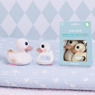 Rubber Duck Baby Gift