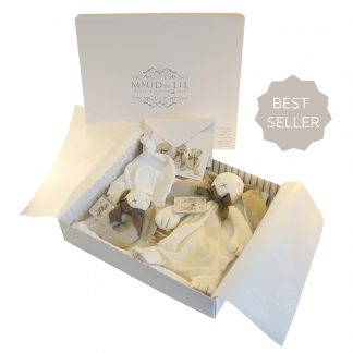 Maud n Lil Luxury Organic Gift Box