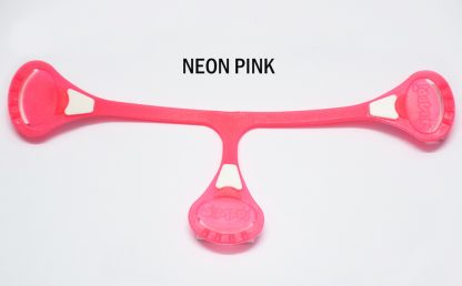 NEON PINK SNAPPI
