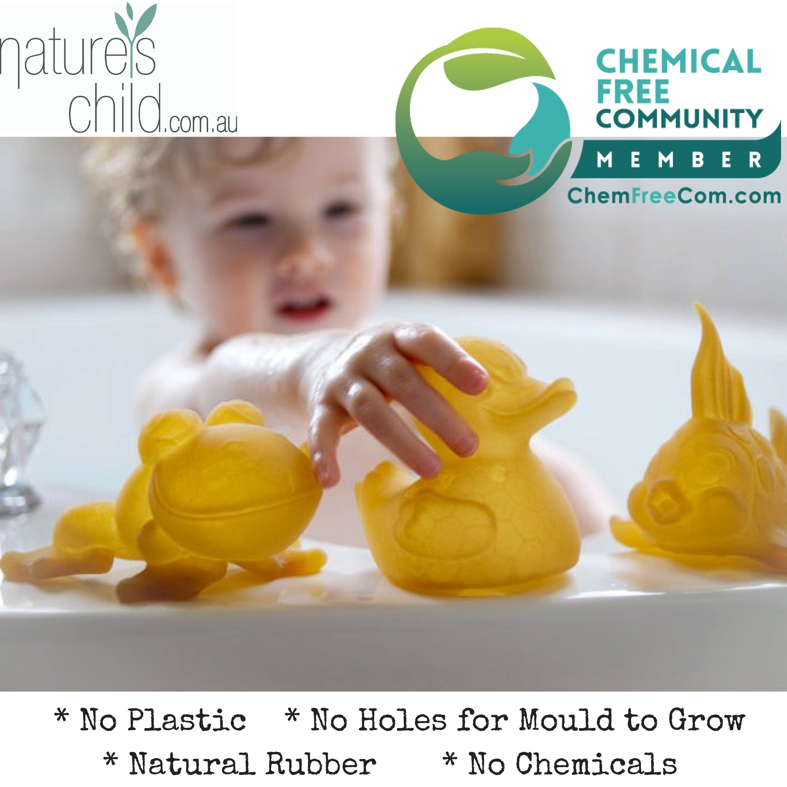 Natural Rubber Bath Toys Archives Organic Natural Baby Products