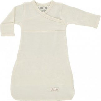 Merino Kids Newborn Gown
