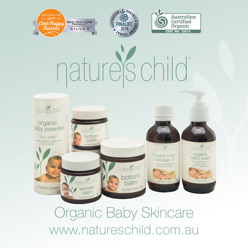 Natural & Organic Baby Products - Healthier, Safer Online Baby Store