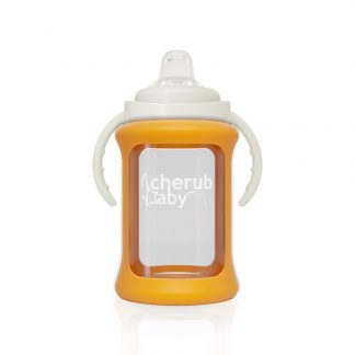 Cherub Baby Sippy Cup