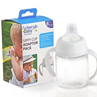 Cherub Baby Adapter Pack