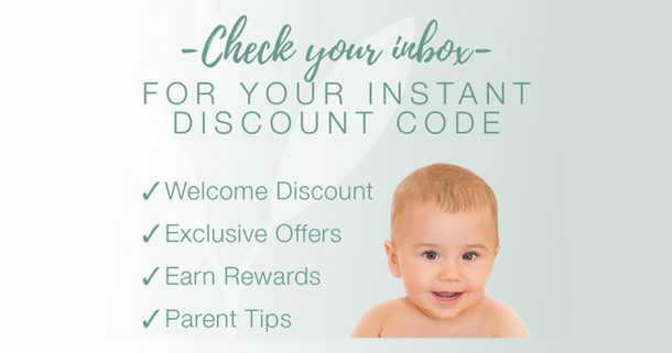 natures child newsletter rewards sign up